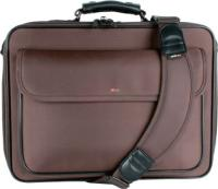 LX-833N-BN Nylon torba do notebooka 15.6''-16''