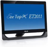Asus EEE TOP ET2011AUTB Multi Touch 20'' AMD E350,  2GB RAM,  500GB HDD,  W7HP